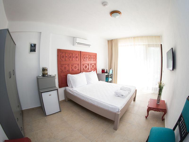çift kişilik odalar (12)