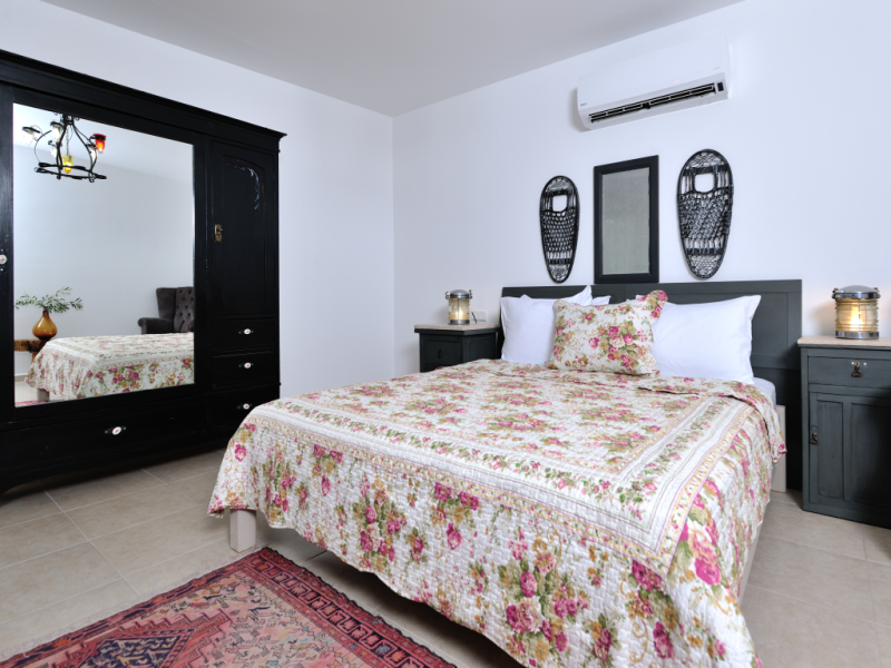 çift kişilik odalar (2)