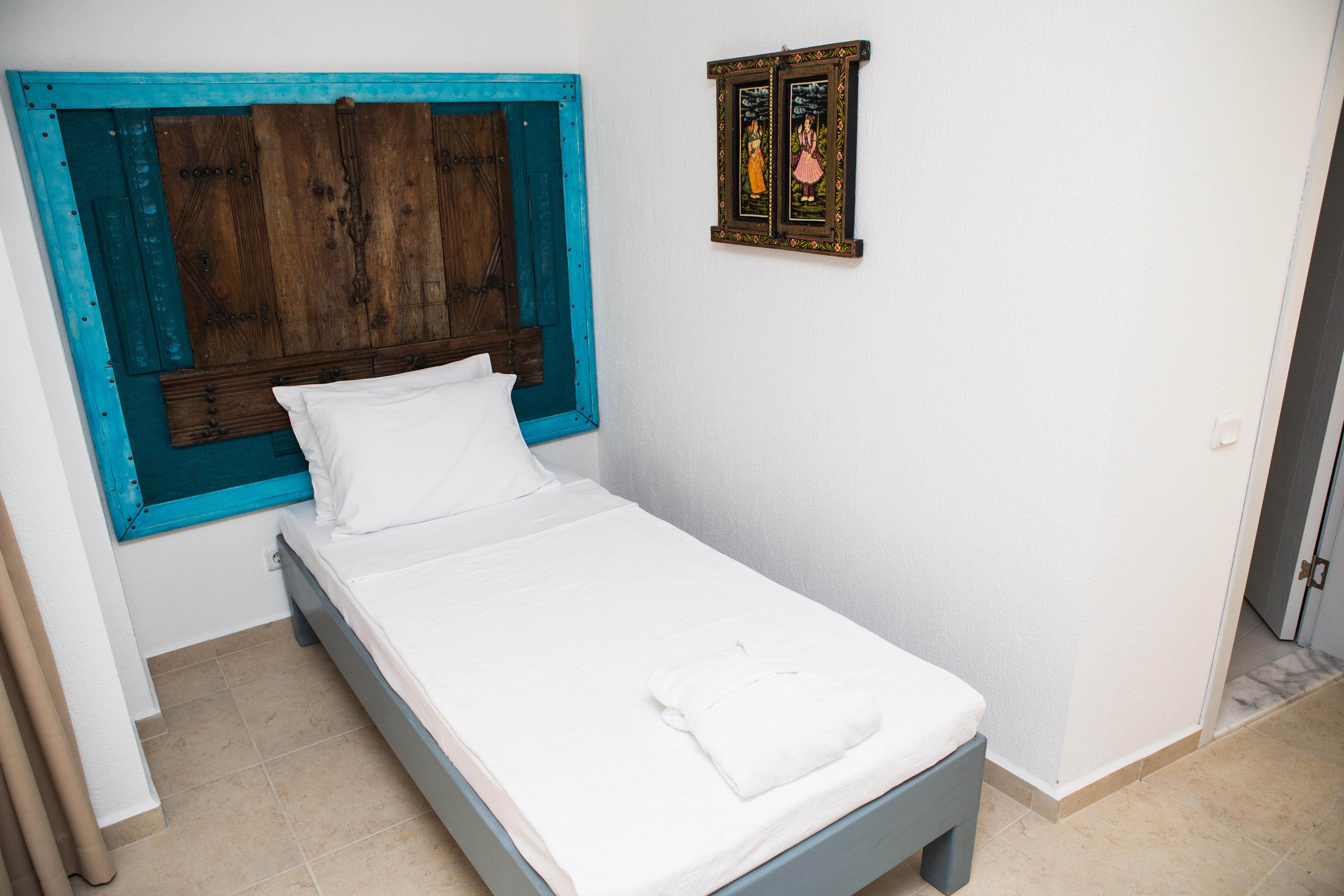 3 kişilik odalar  (3)